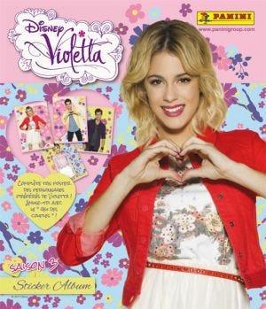 Violetta Staffel 3