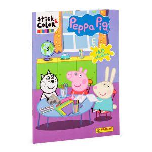 STICK&COLOR PEPPA PIG 2019 PAGNA