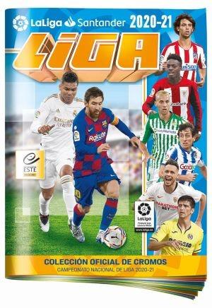 Liga Este 2020/21