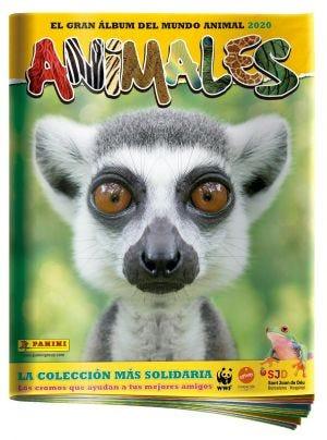 ANIMALES 2020