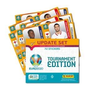 UEFA Euro 2020™ Official Collection - set de actualización