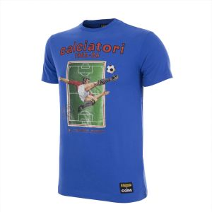 T-shirt Calciatori Panini 1985-86