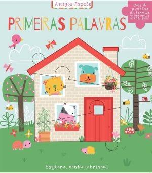 PRIMERAS PALAVRAS N.2
