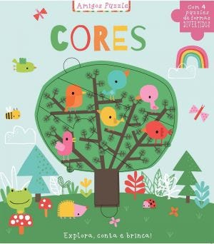 CORES N.3