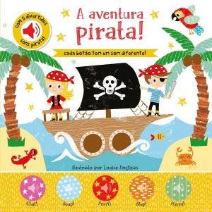 PIRATE PARTY! N.1