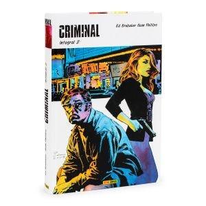 CRIMINAL INTEGRAL 2