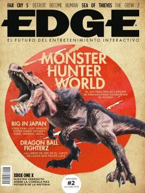 EDGE N.2