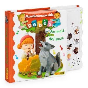 ELS ANIMALS DEL BOSC N.4
