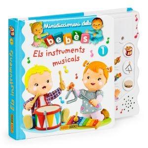 INSTRUMENTS MUSICALS N.5
