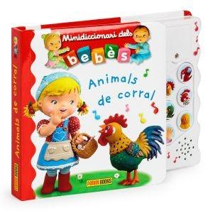 ANIMALS DEL CORRAL N.6