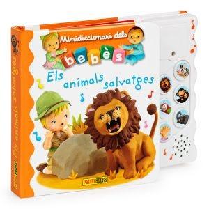 ANIMALS SALVATGES N.7
