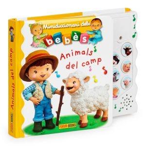ANIMALS DEL CAMP N.8
