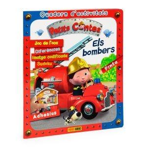 BOMBERS N.1