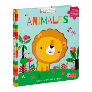 ANIMALES N.1