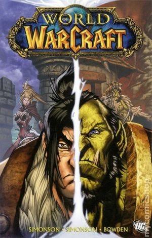 WORLD OF WARCRAFT N.1
