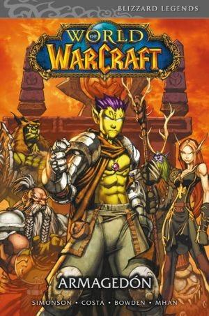 WORLD OF WARCRAFT 4. ARMAGUEDÓN