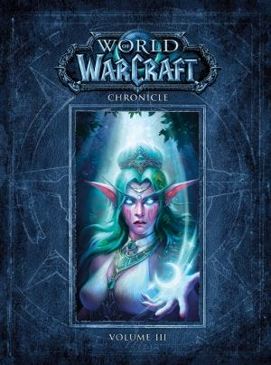 WORLD OF WARCRAFT. CHRONICLES N.3