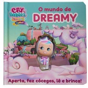 CRY BABIES - O MUNDO DE DREAMY
