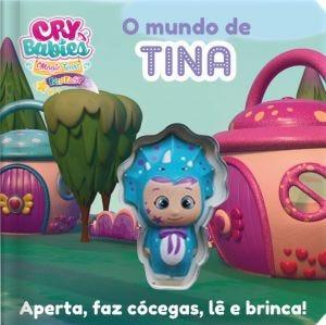 CRY BABIES - O MUNDO DE TINA