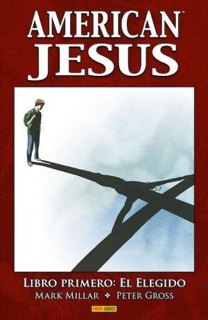 AMERICAN JESUS N.1