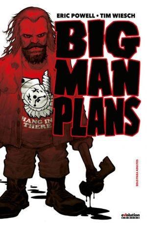 BIG MAN PLANS N.1