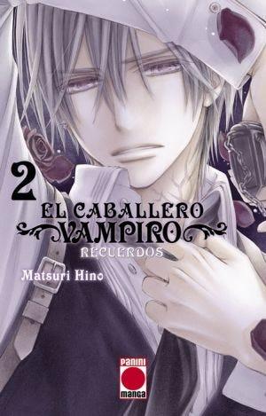 EL CABALLERO VAMPIRO N.2