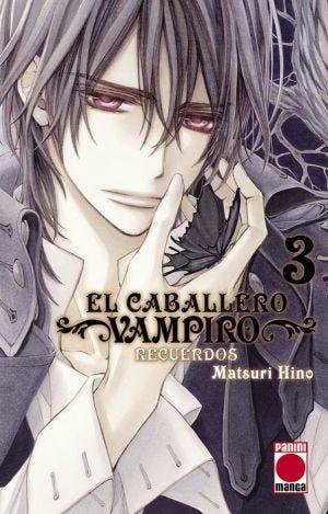 EL CABALLERO VAMPIRO N.3