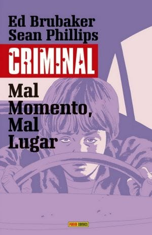 CRIMINAL N.7