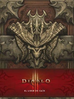 DIABLO III LIBRO DE CAIN N.1