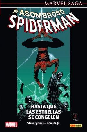 ASOMBROSO SPIDERMAN 2. HASTA QUE LAS ESTRELLAS SE CONGELEN