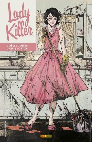 LADY KILLER N.1