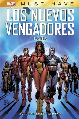 Marvel Must-Have. Los Nuevos Vengadores 2