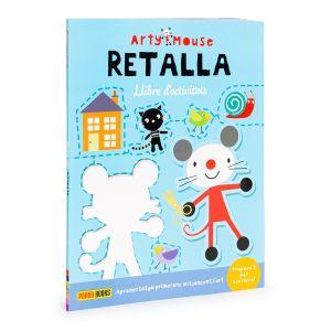 ARTY MOUSE - RETALLA