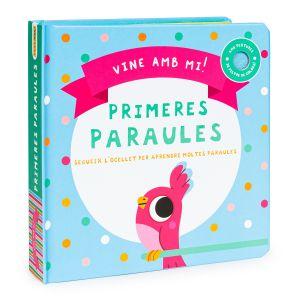 VINE AMB MI! - PRIMERES PARAULES