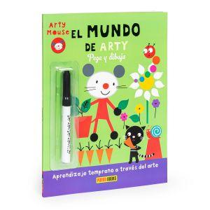 ARTY MOUSE - EL MUNDO DE ARTY
