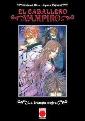 VAMPIRE KNIGHT N.2