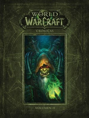 WORLD OF WARCRAFT. CHRONICLES N.2