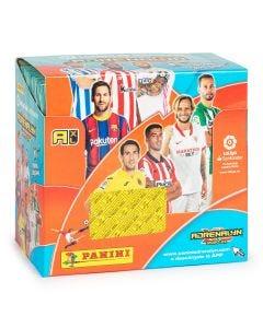BOX 50 BUSTINE