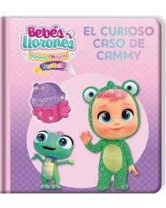 EL CURIOSO CASO DE CAMMY N.5