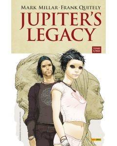 JUPITER'S LEGACY N.1